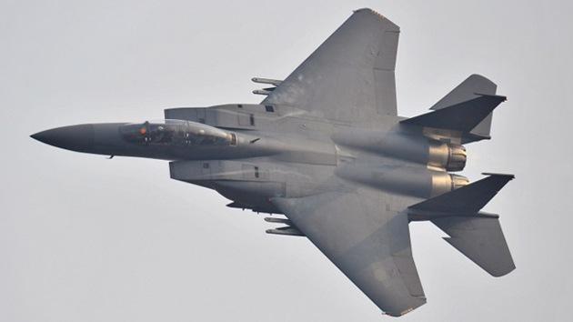 Corea del Sur patrullará su nueva zona de defensa aérea en disputa con China