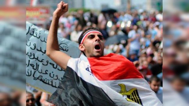 Los militares egipcios deciden enmendar la polémica ley electoral