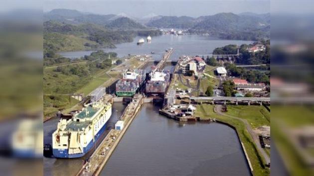 El Canal de Panamá superó el millón de barcos transitados