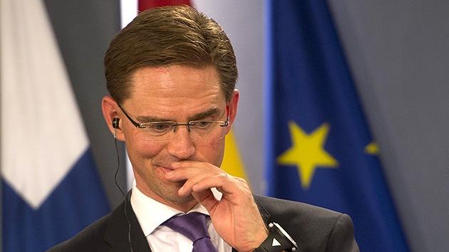 Los servicios de seguridad previenen atentado contra el primer ministro de Finlandia