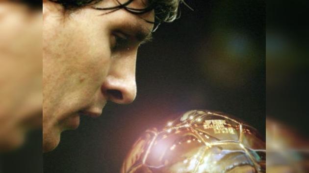 Messi revoluciona Facebook, tiene ya casi 7 millones de fans