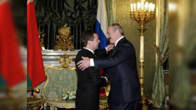 Décimo aniversario del Estado de la Unión Ruso-Bielorrusa