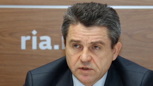 Rusia abre una causa por intento de asesinato tras el ataque ucraniano contra uno de sus puntos fronterizos