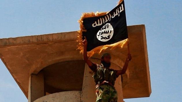 """Human Rights Watch: """"El Estado Islámico usó bombas de racimo en Siria"""""""