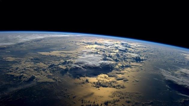 Científicos difunden fotografía que demuestra existencia de vida extraterrestre