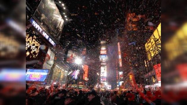 Nueva York tomará medidas de seguridad adicionales para la Nochevieja