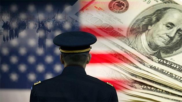 Pentágono: EE.UU. ya ha gastado más de mil millones de dólares en combatir al EI