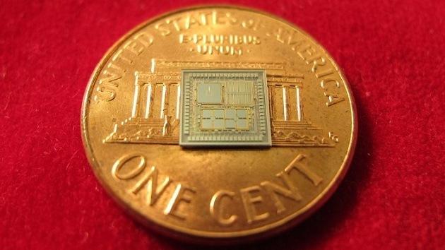 La agencia DARPA inventa un chip para que los militares puedan orientarse sin GPS
