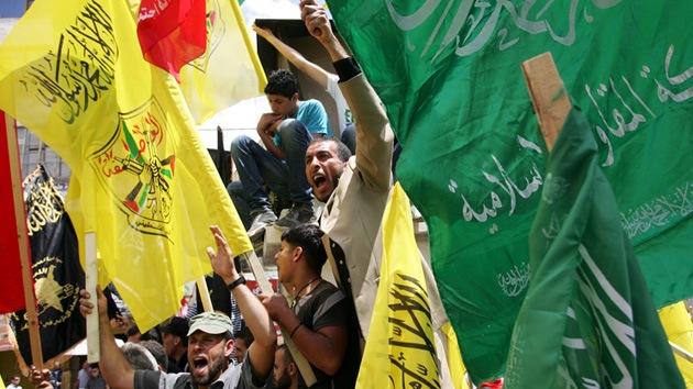 Palestina: Fatah y Hamas formarán un gobierno de unidad dentro de 3 meses