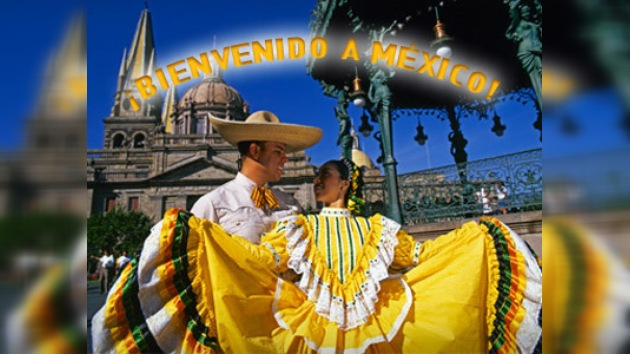 México lanza campaña publicitaria para cambiar la imagen del país