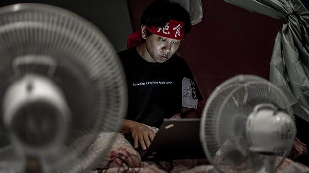 Un programador holgazaneaba en EE.UU. mientras en China hacían todo su trabajo
