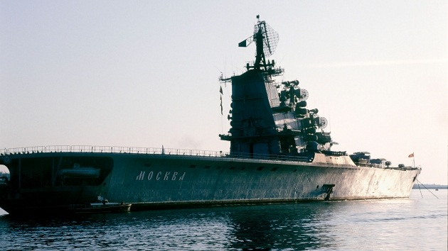 ¿Cuáles son las fuerzas navales extranjeras concentradas frente a las costas sirias?