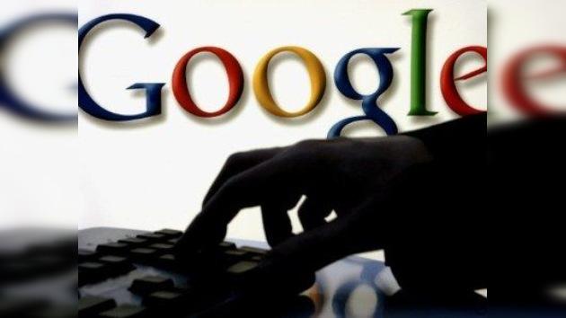 Google varía su política de privacidad y condiciones de servicio