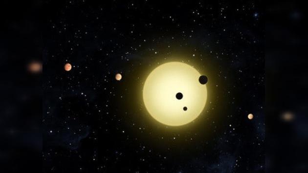 El Sol tiene un sistema 'gemelo' a 127 años luz