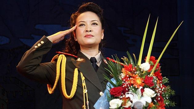 Fotos: La 'madre' de la nación china rompe con los estereotipos tradicionales
