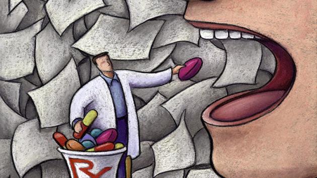 OMS alerta: El abuso de antibióticos llevará a una epidemia de superbacterias en Europa
