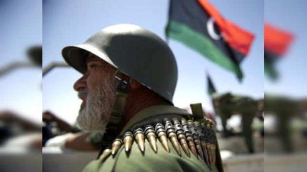 La UE y los Países del Golfo Pérsico llaman a iniciar un alto al fuego en Libia