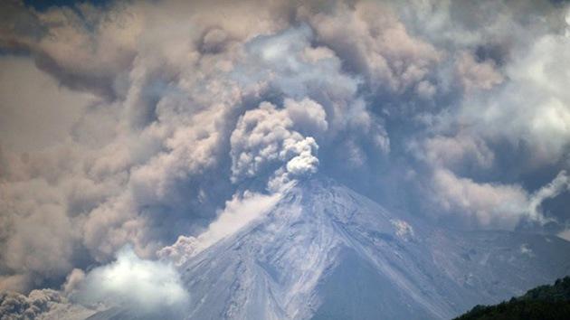 Erupción apocalíptica en el Pacífico: un supervolcán amenazará toda la Tierra