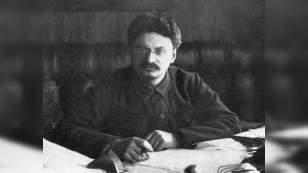 Se cumplen 70 años del asesinato de León Trotsky en México