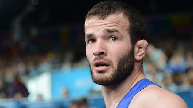 Londres 2012: Rusia se lleva el oro en lucha libre de -55 kilos