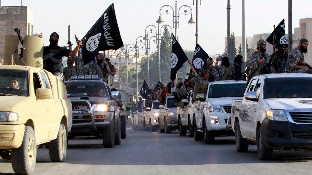 Problemas internos: el Estado Islámico ejecuta a cuatro de sus combatientes