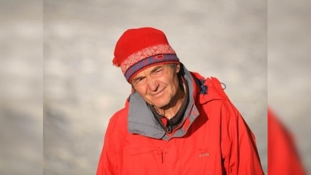 Ex campeón ruso de alpinismo muere en el Himalaya