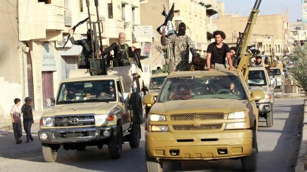 ¿Habrá una nueva invasión de Irak?