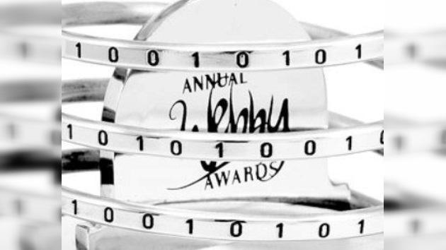 Angry Birds y Justin Bieber, galardonados con 'los Oscar de Internet'