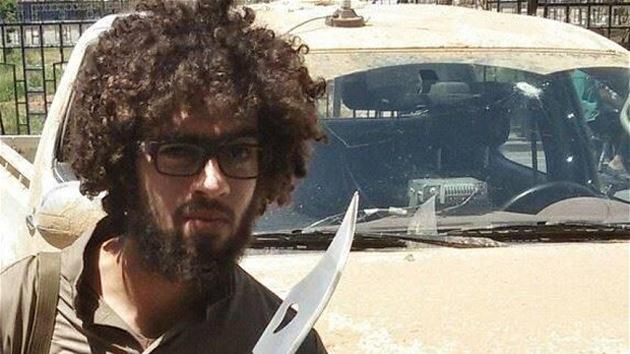 'Yihadista hipster', la nueva cara del Estado Islámico