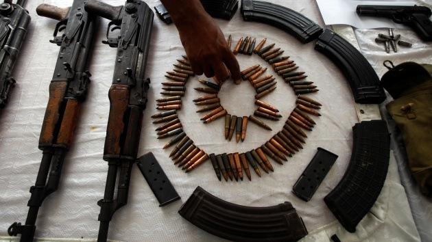 Las 5 armas más letales de la guerra moderna