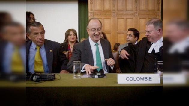 Colombia: demanda territorial de Nicaragua por San Andrés y Providencia 'es inconsistente'