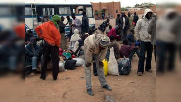 Níger pone en libertad a 59 presuntos miembros de Al Qaeda