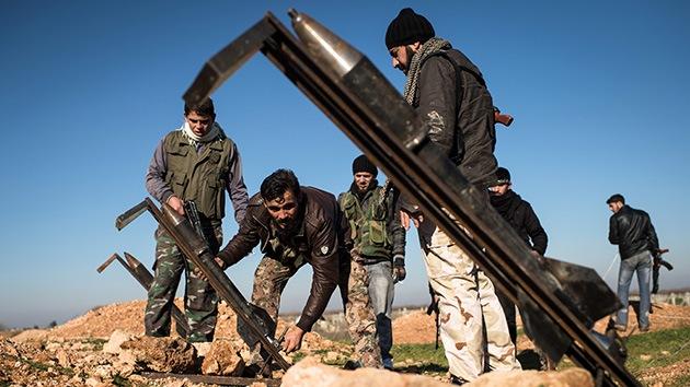 Videos: Armas químicas en Siria, una guerra también mediática