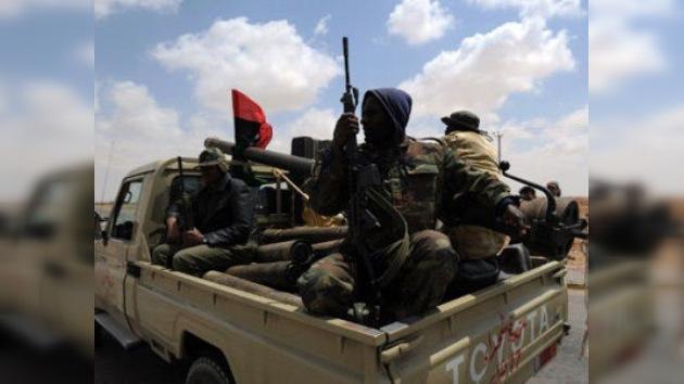 """Unión Africana: la resolución sobre Libia fue """"violada en el espíritu y en la letra"""""""