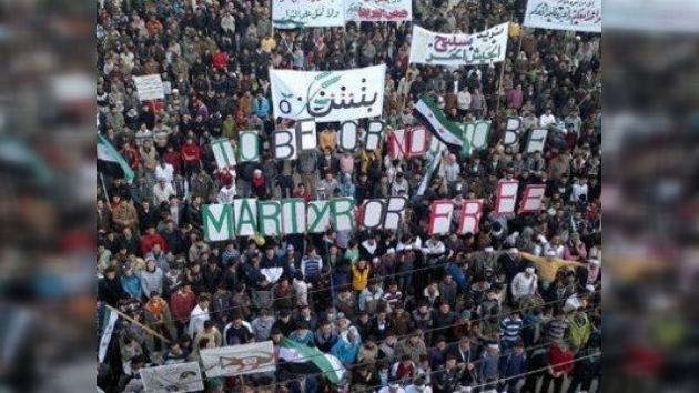 Supuestos correos electrónicos de Assad, ¿un truco más contra el régimen sirio?