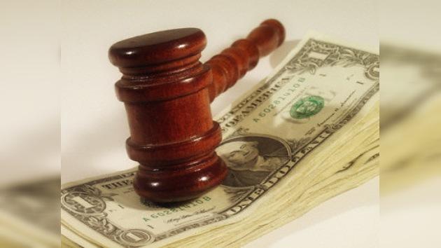 Encarcelación de los delincuentes económicos será sustituida por multas