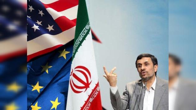 Irán anuncia planes de introducir sanciones de respuesta contra EE. UU. y UE