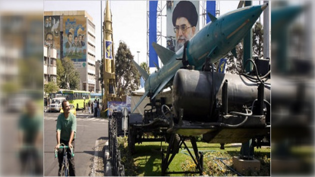 ¿Irán para qué necesita uranio enriquecido?, ¿paz o guerra?