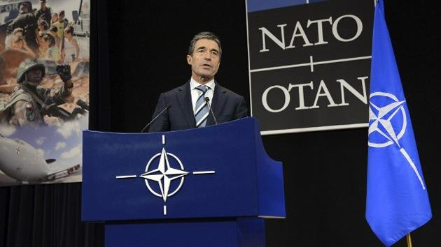 La OTAN insta a los Gobiernos aliados a aumentar el gasto militar