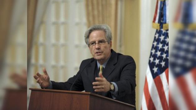 Arturo Valenzuela llama a Centroamérica a cooperar contra la violencia