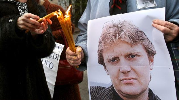 El papel de Rusia se omitirá en la investigación de la muerte de Alexánder Litvinenko