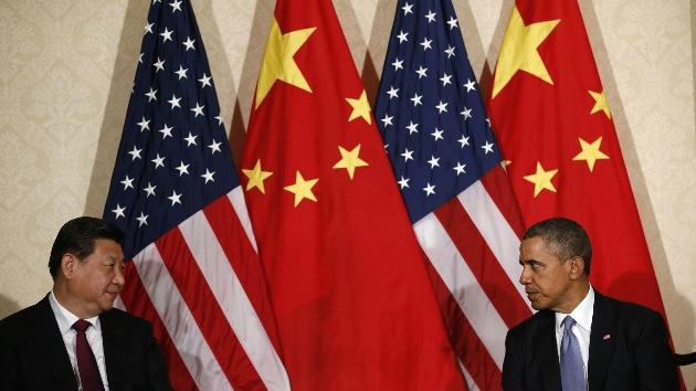 Enemistades peligrosas: El choque entre EE.UU. y. China resucita vaticinios de guerra