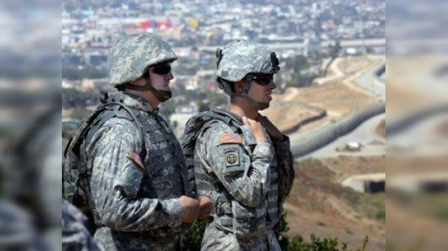 """""""Los mexicanos usarían a los soldados de EE. UU. para practicar tiro al blanco"""""""