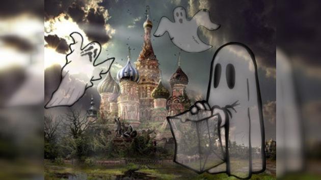 Los secretos fantasmagóricos de Moscú
