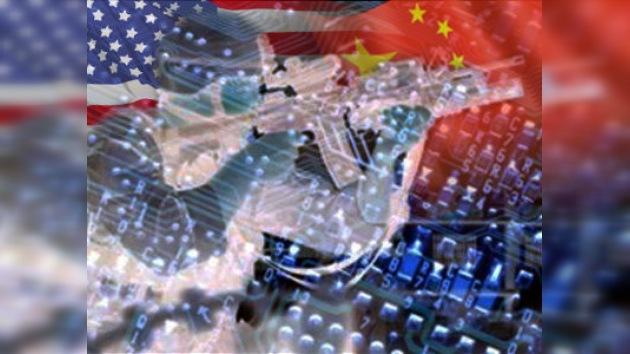 EE. UU. y China combaten en el mundo virtual para evitar una guerra real