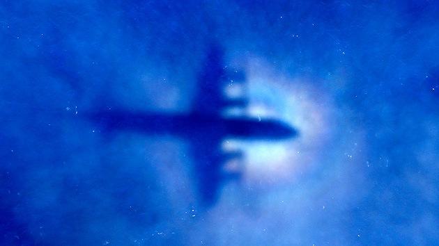 Caja negra, a la vista: Australia está segura de que las señales en el Índico son del vuelo MH370