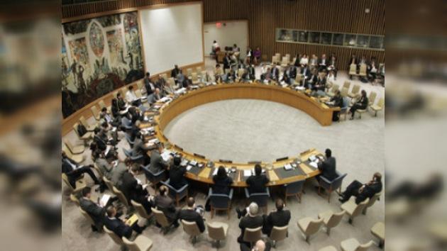 La ONU presiona a Irak para que forme Gobierno
