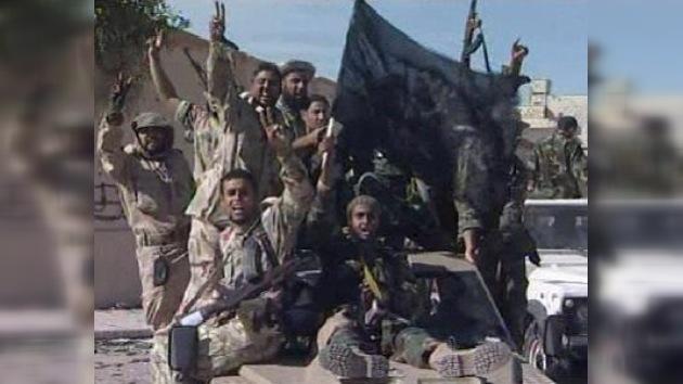 Occidente podría contribuir al establecimiento de regímenes radicales en países árabes