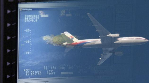 """China a las familias: """"Es hora de preparar los funerales por el vuelo MH370"""""""