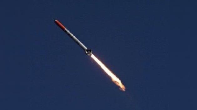 Amateurs daneses lanzan con éxito un cohete de elaboración propia